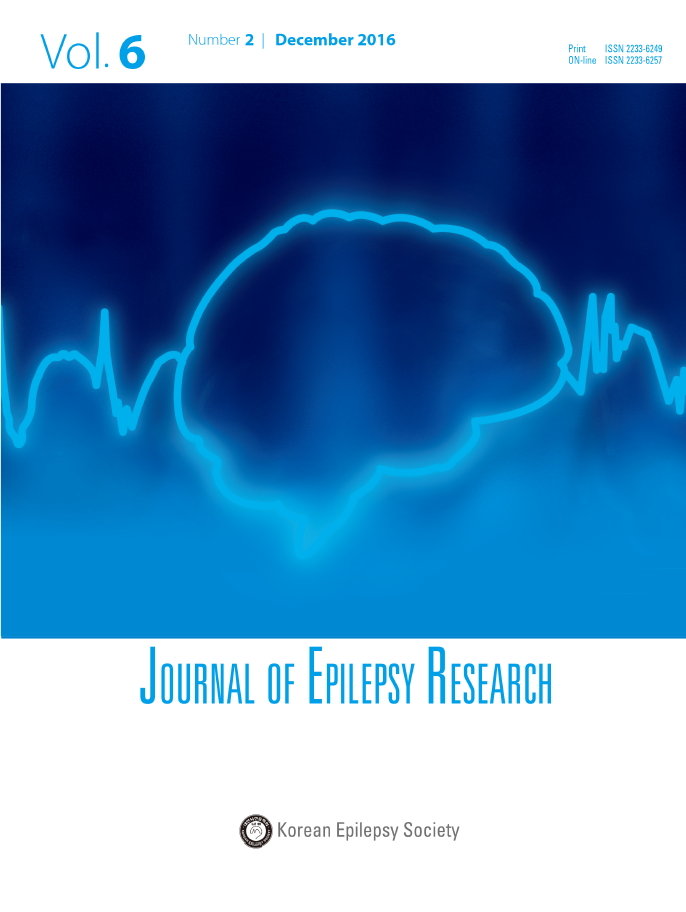 Epilepsy research paper